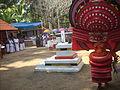Kannur Narikode, Theyyam 2012 DSCN2643.JPG