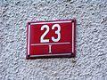 Karlštejn 23, číslo popisné.jpg