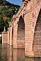 Karl-Theodor-Brücke (Alte Brücke), Heidelberg.jpg