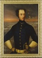 Karl XII, 1682-1718, kung av Sverige (Henrik August Ankarcrona) - Nationalmuseum - 39164.tif
