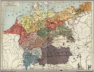 Pan-Germanism Pan-nationalist political idea