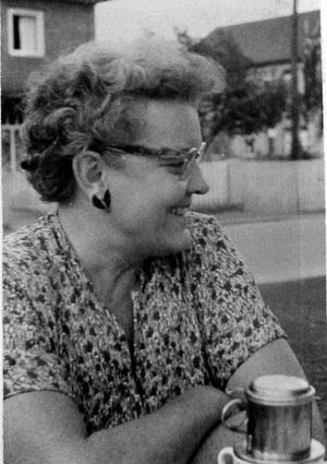 Katherine Whitney Curtis