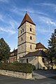 Katholische Pfarrkirche St. Michael Heroldsbach II.jpg