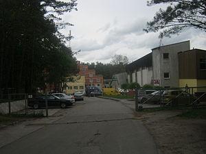 Kauno jachtklubas ir viešbutis.JPG