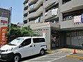 Kawasaki Daishi Kaigan Post office.jpg