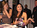 Kaylani Lei at AVN Adult Entertainment Expo 2008 (6).jpg