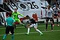 Keeper Mathias Dyngeland, Sogndal-Rosenborg 07-15-2017-3.jpg