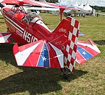 Keiheuvel Pitts S-2C Special N51PS 01.JPG