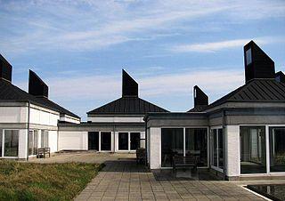 Skagen Odde Nature Centre