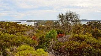 Kellidie Bay Conservation Park - Image: Kellidie Bay Conservation Park, 2017