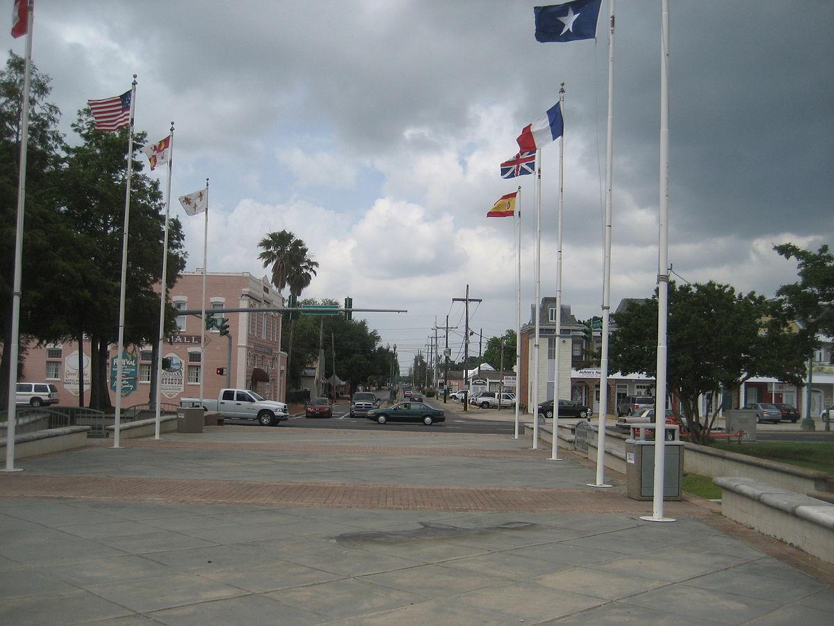 Kenner, Louisiana - Wikipedia