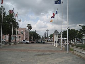 "Kenner, Louisiana - Kenner's old ""Rivertown"" area"