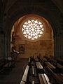Kernascléden (56) Chapelle Notre-Dame Intérieur 04.JPG
