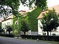 Keszthely. Erzsebet kirälyne. ut. By Victor Belousov. - panoramio (2).jpg