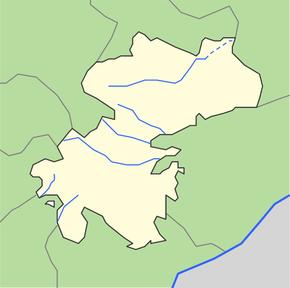 Гадрут на карте