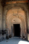 Khor Virap. Entrance to cellar.jpg
