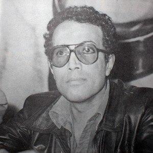 Abbas Kiarostami - Kiarostami in 1977