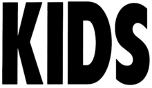 Description de l'image Kids (Logo).png.
