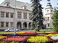 Kielce, pałac biskupi,.JPG