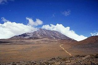 Kilimanjaro road to KiboHut(2).jpg