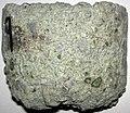 Kimberlite (Lomonosovskaya Pipe, Late Devonian; Arkhangelsk Region, Russia) 2.jpg