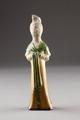 Kinesisk figur från 618-906 - Hallwylska museet - 96173.tif