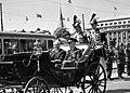 King Gustaf VI Adolf of Sweden and the President of Italy, Giuseppe Saragat AMA.0008954.jpg