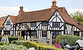 Kings Head public house North Weald Essex England.jpg