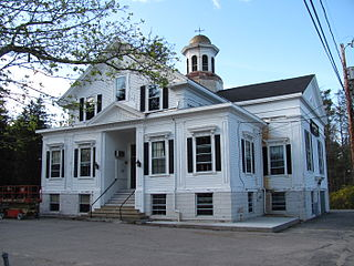 Kingston (CDP), Massachusetts Census-designated place in Massachusetts, United States