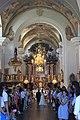 Kirche Heilige Dreifaltigkeit; Heilig Dreifaltigkeit in den Windischen Büheln (Sveta Trojica v Slovenskih Goricah); Slowenien.JPG