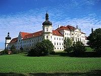 Klášter premonstrátský, Klášterní hradisko (Olomouc).JPG