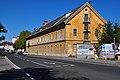 Klagenfurt Feldkirchner Strasse 18 Militaer Verpflegs Magazin Backhaus 06102008 35.jpg