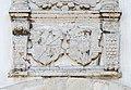 Klagenfurt St Peter Schloss Welzenegg Supraporte Doppelwappen 06062016 3286.jpg