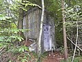 Kleiner Bunkerturm im Wald - panoramio.jpg