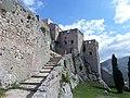 Klis Fortress, Croatia 4.jpg