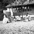 Kniss children, playmates, Landour, India, 1962 (16928280741).jpg