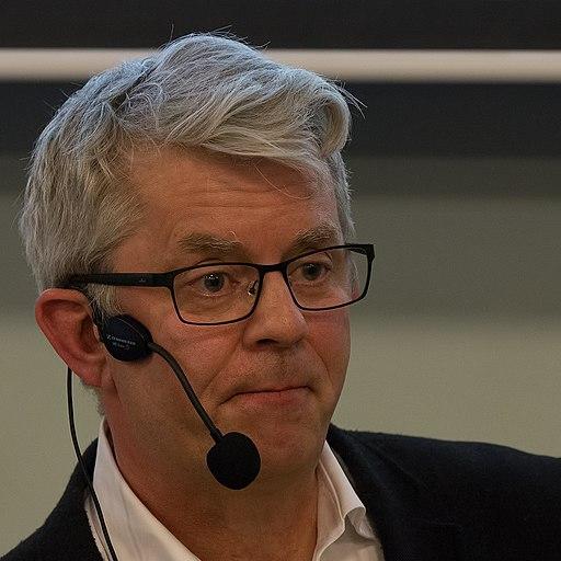 Knut Nærum 2017