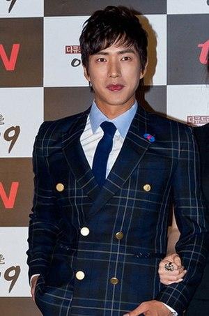 Go Se-won - Image: Ko Se won from acrofan