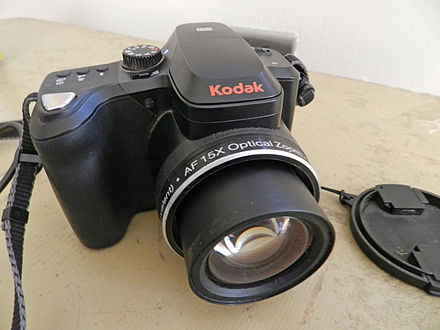 A Kodak Easyshare Z1015 IS digital camera KodakES Z1015IS.jpg