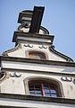 Koeln Altstadt-Nord Alter Markt 34 Giebel Denkmal 7206.jpg