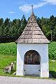 Koettmannsdorf Gaisach Wegkapelle 05072011 233.jpg