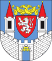 Kolín - znak města (2011).png