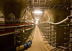 Utility Tunnel Wikipedia