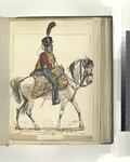 Koninklijk Holland. Trompette du 3 Hussards. 1806 (NYPL b14896507-101477).tiff