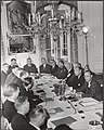 Koninklijk huis, prinsen, redevoeringen, vergaderingen, Bernhard, prins, Raad va, Bestanddeelnr 016-0941.jpg