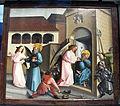 Konrad witz, liberazione di san pietro, 1444, 01.JPG