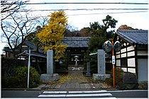 Konzōji, Yokohama 6.JPG