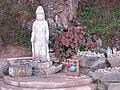 Korea-Naksansa 2132-07 water fountain.JPG