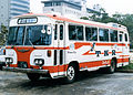 Kotoden bus FUSO B623E.jpg