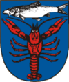 Coat of arms of Kozojedy